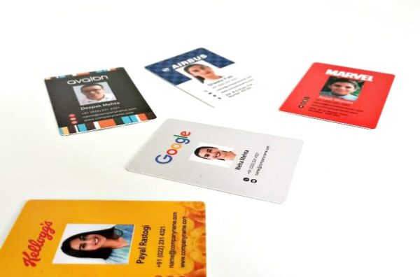 BIG SIZE ID CARDS FOR EVENTS